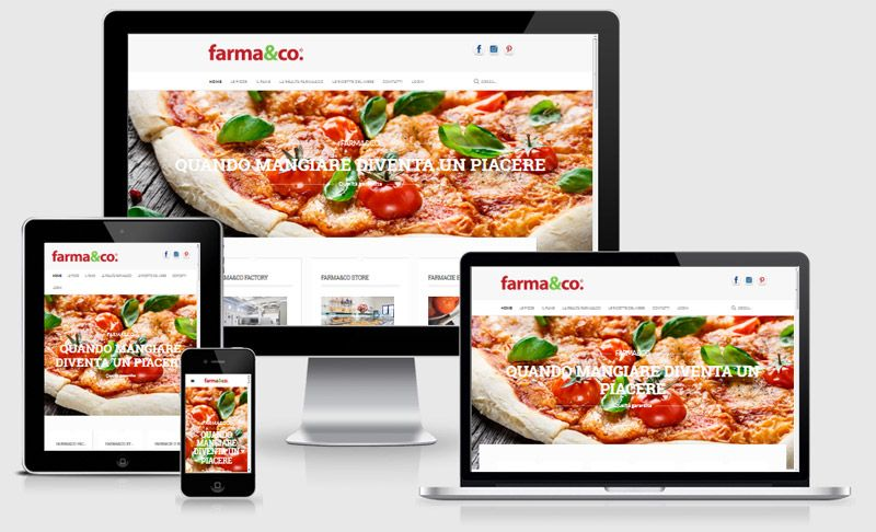 Farma & Co. Supermercati